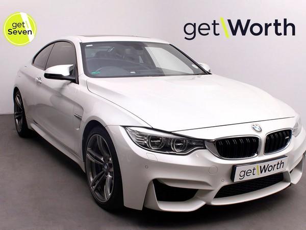 2016 BMW M4 Coupe M-DCT Western Cape Milnerton_0