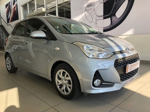 2019 Hyundai Grand i10 1.0 Motion Gauteng Montanapark_0