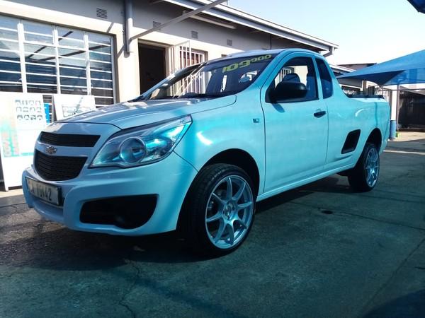 2014 Chevrolet Corsa Utility 1.8 Club Pu Sc  North West Province Rustenburg_0