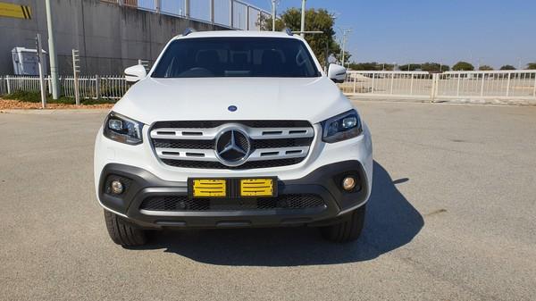 2020 Mercedes-Benz X-Class X220d Progressive Limpopo Polokwane_0
