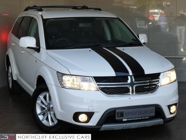 2013 Dodge Journey 2.4i SXT AUTO Gauteng Randburg_0