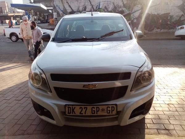 2014 Chevrolet Corsa Utility 1.4 Club Pu Sc  Gauteng Germiston_0