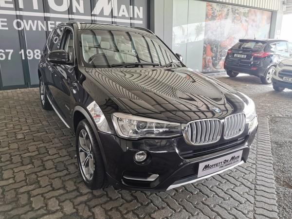 2014 BMW X3 xDRIVE20d Auto Eastern Cape Port Elizabeth_0