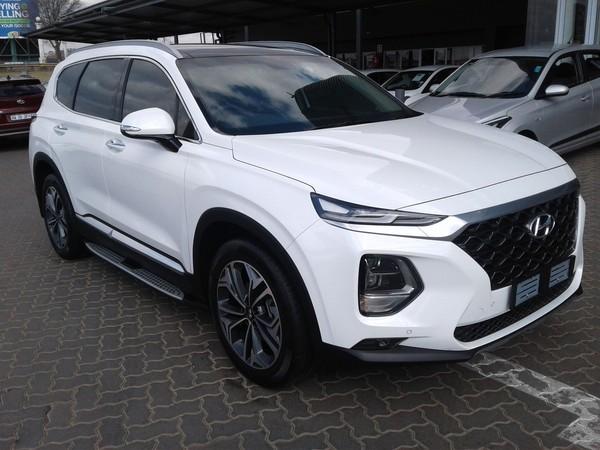 2020 Hyundai Santa Fe R2.2 AWD Elite Auto 7 SEAT Gauteng Roodepoort_0