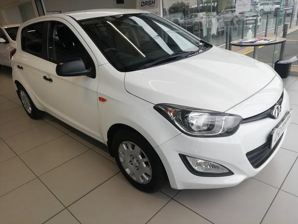 2015 Hyundai i20 1.2 Motion Gauteng Centurion_0