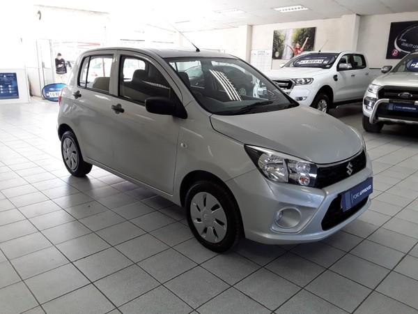 2018 Suzuki Celerio 1.0 GA Mpumalanga Lydenburg_0