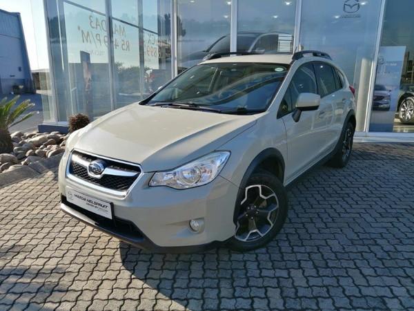 2015 Subaru XV 2.0 Mpumalanga Nelspruit_0