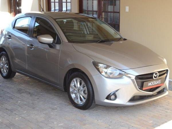 2016 Mazda 2 1.5 Dynamic Auto 5-Door Kwazulu Natal Durban_0
