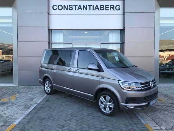 2017 Volkswagen Kombi 2.0 TDi DSG 103kw Comfortline Western Cape Tokai_0
