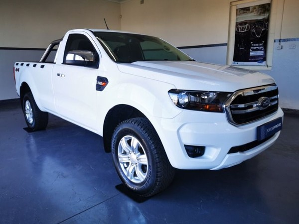 2019 Ford Ranger 2.2TDCi XLS 4X4 Auto Single Cab Bakkie Western Cape Riversdale_0