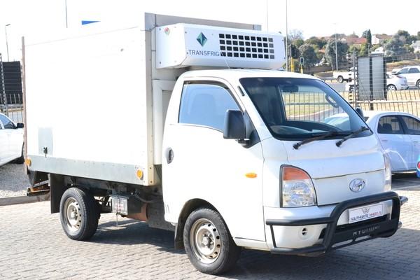 2010 Hyundai H100 Bakkie Pu Cc  Gauteng Roodepoort_0