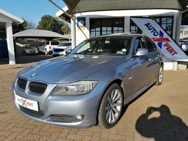 2011 BMW 3 Series 325i Exclusive At e90  Gauteng Centurion_0
