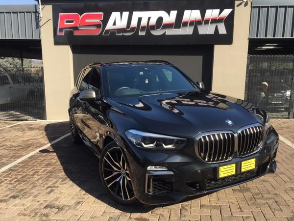 2020 BMW X5 M50d Mpumalanga Witbank_0