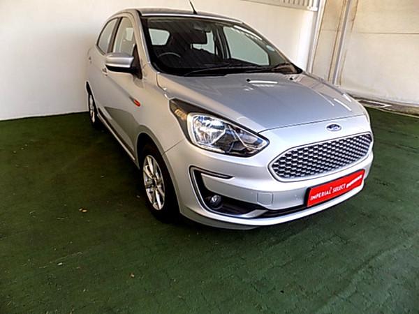 2018 Ford Figo 1.5Ti VCT Trend 5-Door Kwazulu Natal Durban_0