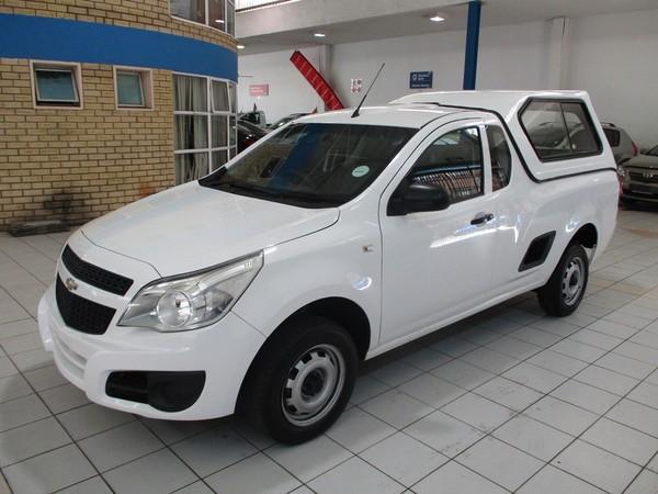 2015 Chevrolet Corsa Utility 1.4 Ac Pu Sc  Kwazulu Natal Umhlanga Rocks_0