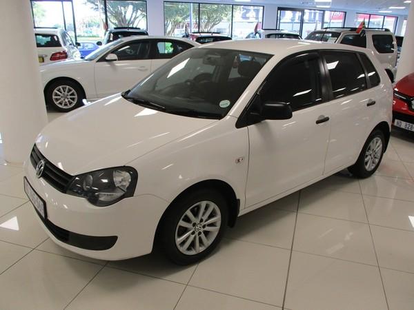 2014 Volkswagen Polo Vivo 1.6 Trendline 5Dr Kwazulu Natal Umhlanga Rocks_0