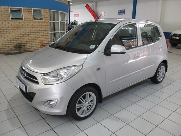 2014 Hyundai i10 1.25 Gls At  Kwazulu Natal Umhlanga Rocks_0