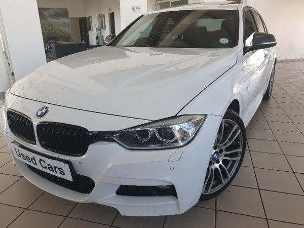 2015 BMW 3 Series 328i At f30  Gauteng Isando_0