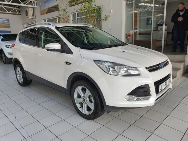 2016 Ford Kuga 1.5 Ecoboost Ambiente Auto Mpumalanga Standerton_0