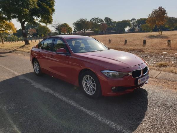 2012 BMW 3 Series 320i f30  Gauteng Pretoria West_0