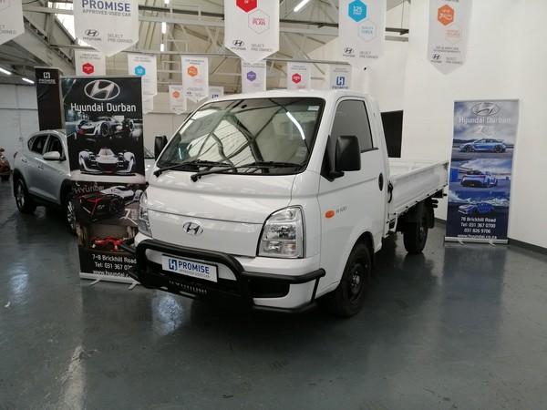 2020 Hyundai H100 Bakkie 2.6d Fc Ds  Kwazulu Natal_0