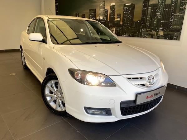 2009 Mazda 3 1.6 Dynamic  Free State Bloemfontein_0