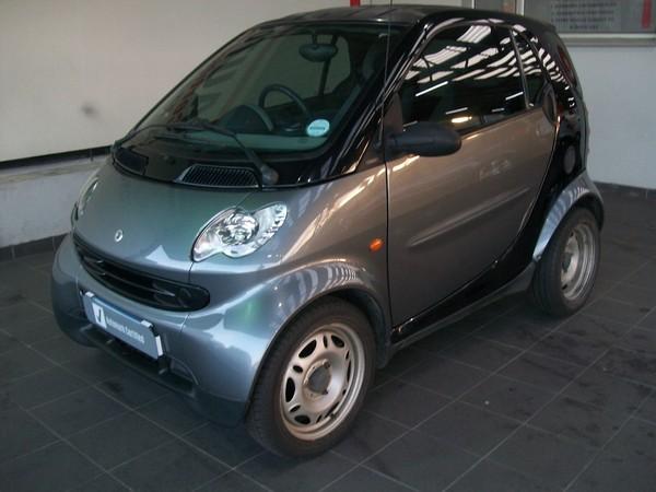 2003 Smart Coupe Pure  Kwazulu Natal Pinetown_0