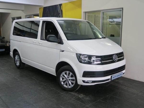 2018 Volkswagen Kombi 2.0 TDi DSG 103kw Trendline Western Cape Paarl_0
