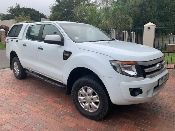 2014 Ford Ranger 2.2tdci Xls 4x4 Pudc  Western Cape Paarl_0