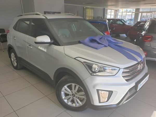 2016 Hyundai Creta 1.6 Executive North West Province Lichtenburg_0