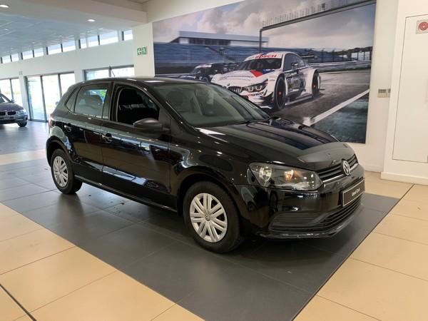 2014 Volkswagen Polo 1.2 TSI Trendline 66KW Western Cape Stellenbosch_0