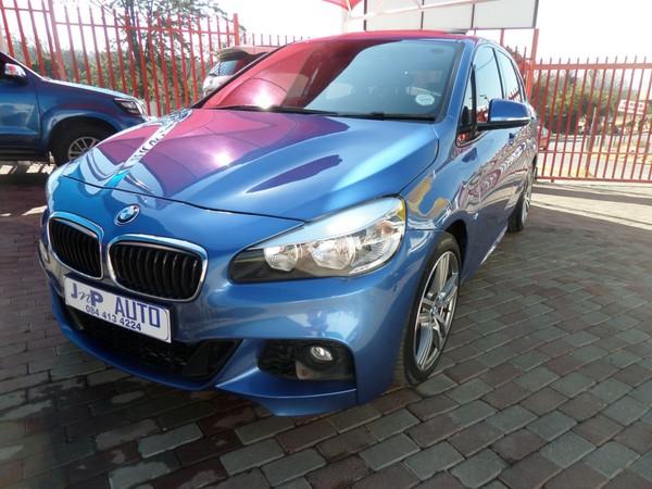 2014 BMW 2 Series 225i Active Tourer Auto Gauteng Bramley_0