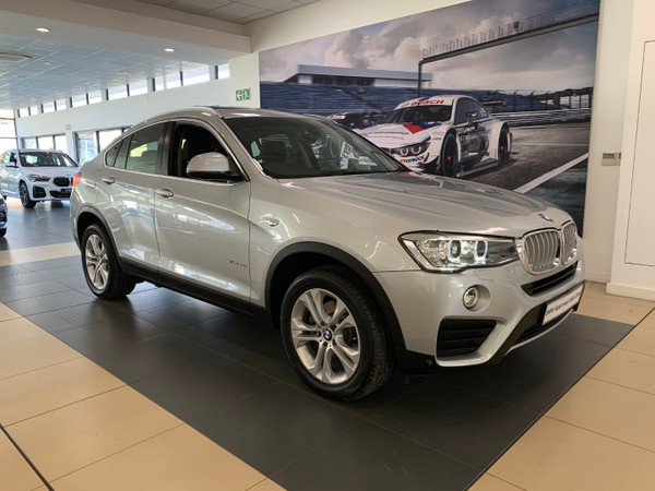 2017 BMW X4 xDRIVE28i Western Cape Stellenbosch_0