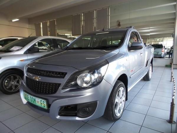 2012 Chevrolet Corsa Utility 1.4 Sport Pu Sc  Free State Bloemfontein_0