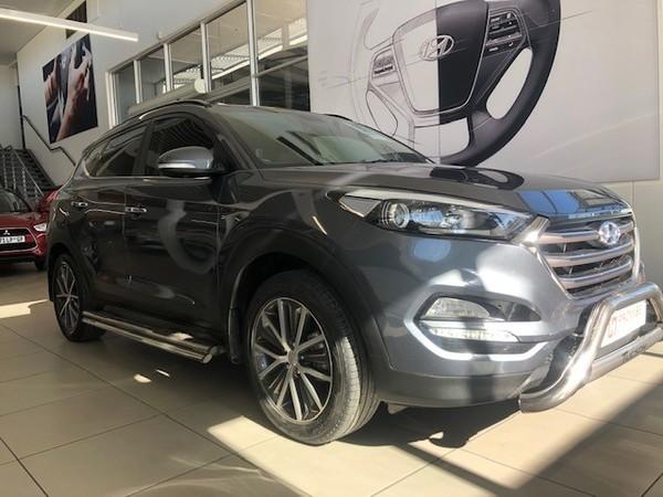 2016 Hyundai Tucson 2.0 Elite Auto Gauteng Montanapark_0