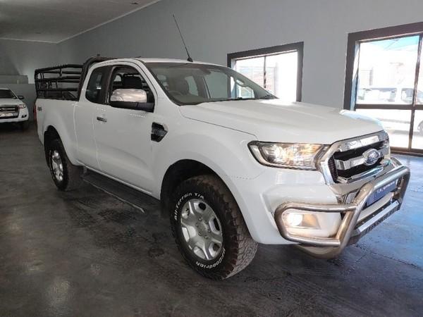 2017 Ford Ranger 2.2TDCi XLS 4X4 Auto Bakkie SUPCAB Northern Cape Kuruman_0