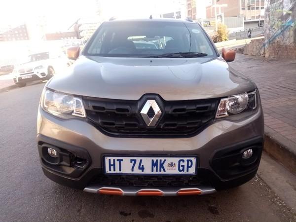 2018 Renault Kwid 1.0 Dynamique 5-Door Gauteng Germiston_0