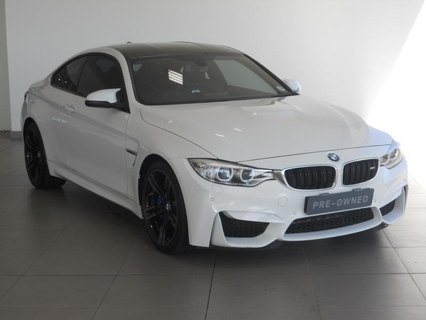 2015 BMW M4 Coupe M-DCT Limpopo Polokwane_0