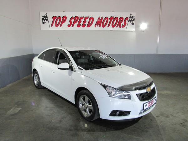 2012 Chevrolet Cruze 1.8 Ls  Gauteng Vereeniging_0