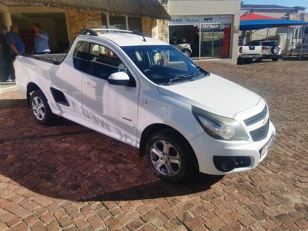 2013 Chevrolet Corsa Utility 1.4 Sport Pu Sc  Western Cape Strand_0