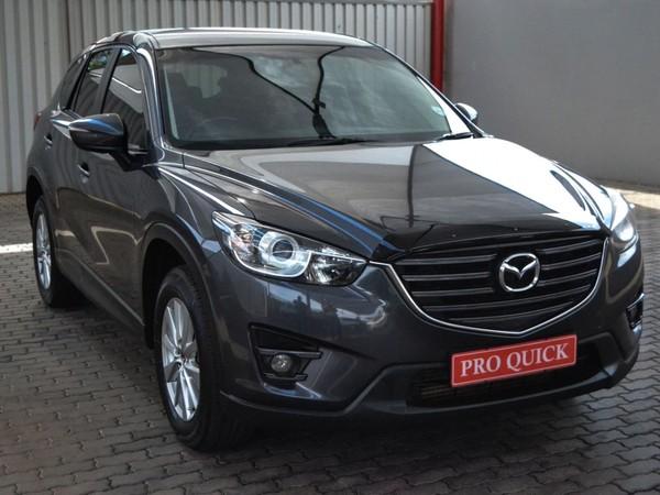 2016 Mazda CX-5 2.5 Individual Auto Gauteng Pretoria_0