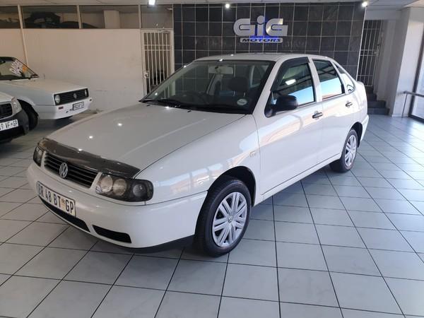 2002 Volkswagen Polo Classic 1.6  Gauteng Edenvale_0