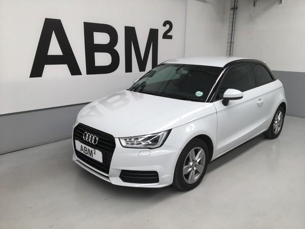 2019 Audi A1 1.0t FSi S S-tronic 3Dr Gauteng Midrand_0