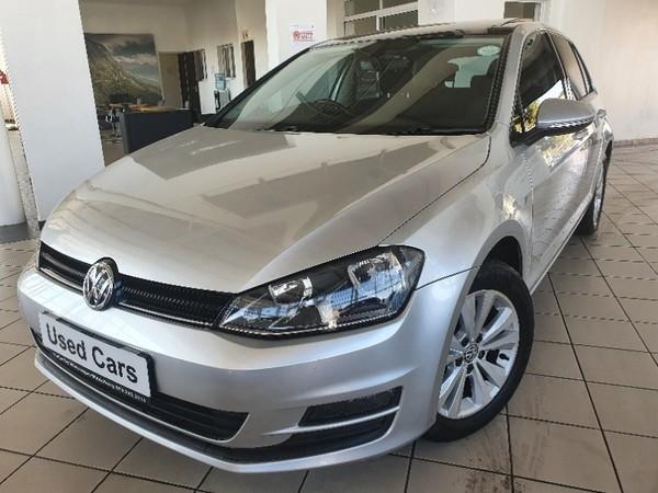 2016 Volkswagen Golf VII 1.4 TSI Comfortline Gauteng Isando_0