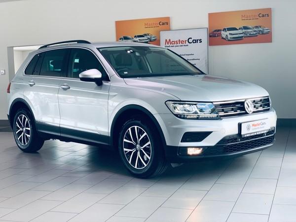 2019 Volkswagen Tiguan 1.4 TSI Comfortline DSG 110KW Gauteng Randburg_0
