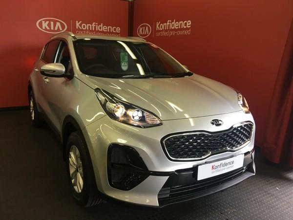 2018 Kia Sportage 1.6 GDI Ignite Auto Gauteng Edenvale_0