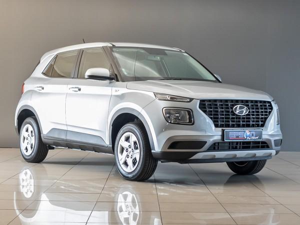 2020 Hyundai Venue 1.0 TGDI Motion DCT Gauteng Nigel_0