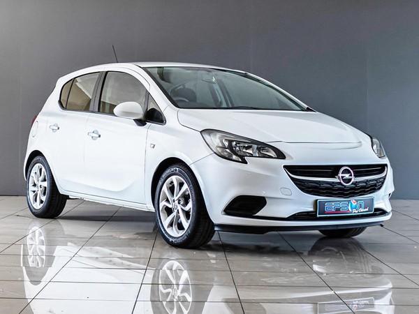 2019 Opel Corsa 1.0T Ecoflex Enjoy 5-Door 66KW Gauteng Nigel_0