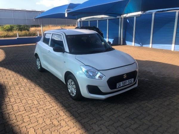 2018 Suzuki Swift 1.2 GA Limpopo Louis Trichardt_0