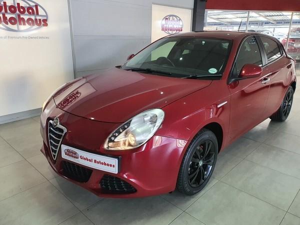 2014 Alfa Romeo Giulietta 1.4t Progression 5dr  Gauteng Roodepoort_0